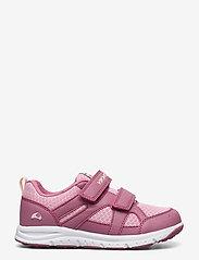 Viking - Odda - low-top sneakers - pink/violet - 1