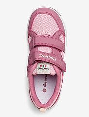 Viking - Odda - low-top sneakers - pink/violet - 3