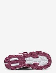 Viking - Odda - low-top sneakers - pink/violet - 4