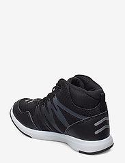 Viking - Bislett II Mid GTX - hoog sneakers - black/charcoal - 2