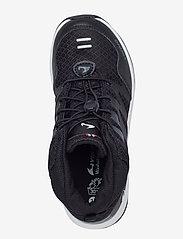 Viking - Bislett II Mid GTX - hoog sneakers - black/charcoal - 3