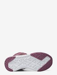 Viking - Bislett II Mid GTX - baskets - dark pink/violet - 4