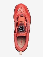 Viking - Anaconda Light Boa GTX - running shoes - dk.pink/bordeaux - 3