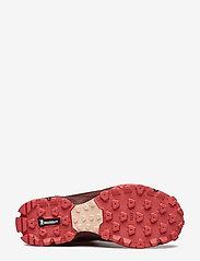 Viking - Anaconda Light Boa GTX - chaussures de course - dk.pink/bordeaux - 4