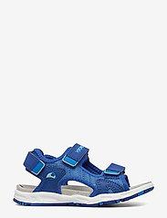 Viking - Anchor II - sandals - dark blue/blue - 1