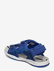 Viking - Anchor II - sandals - dark blue/blue - 2