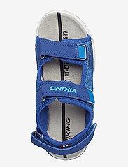 Viking - Anchor II - sandals - dark blue/blue - 3