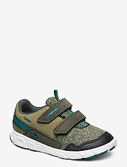 Viking - Rindal GTX - sport shoes - huntinggreen/olive - 0