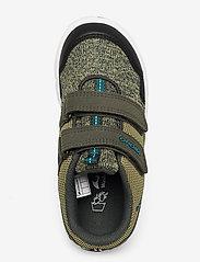 Viking - Rindal GTX - sport shoes - huntinggreen/olive - 3