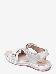 Viking - Helle - sandals - white - 2
