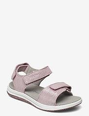Viking - Helle Metallic - dusty pink - 0
