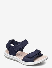 Viking - Helle Metallic - sport shoes - navy - 0