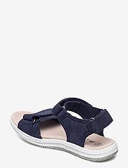 Viking - Helle Metallic - sport shoes - navy - 2