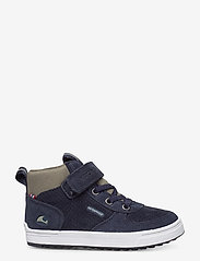 Viking - Samuel Mid WP - high-top sneakers - navy/olive - 0