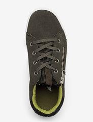 Viking - Kasper - low-top sneakers - huntinggreen/olive - 3
