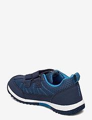 Viking - Bryne - low-top sneakers - navy/demin - 2