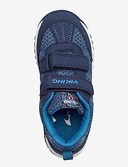 Viking - Bryne - low-top sneakers - navy/demin - 3