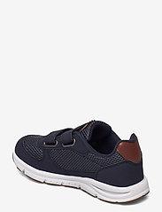 Viking - HOVET - low-top sneakers - navy/cognac - 2
