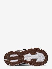 Viking - HOVET - low-top sneakers - navy/cognac - 4