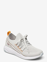 Viking - Engvik - low-top sneakers - light grey/apricot - 0