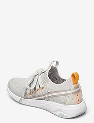 Viking - Engvik - low-top sneakers - light grey/apricot - 2
