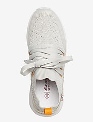 Viking - Engvik - low-top sneakers - light grey/apricot - 3