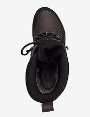 Viking - Myrdrag GTX - vandresko - dark brown/black - 3