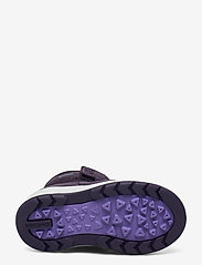 Viking - TOKKE GTX - winter boots - aubergine - 4
