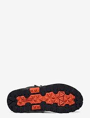 Viking - Deer Hunter GTX W - platte enkellaarsjes - brown/orange - 4