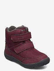 Viking - Otter GTX Jr - sport shoes - wine - 0
