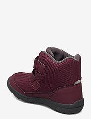 Viking - Otter GTX Jr - sport shoes - wine - 2