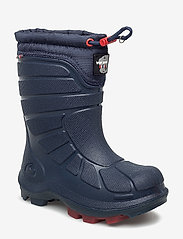 Viking - EXTREME - boots - navy/red - 0
