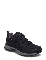 Impulse II GTX W - BLACK/PEWTER