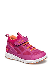 Vinderen Mid GTX - FUCHSIA/ORANGE