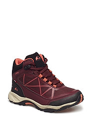 Ascent II Jr. GTX - WINE/CORAL