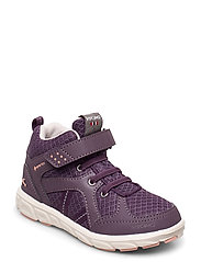 Alvdal Mid R GTX - PURPLE/LIGHT LILAC