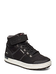 Tonsen Mid Kids GTX - BLACK/CHARCOAL