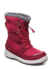 Totak GTX - DARK RED/RED