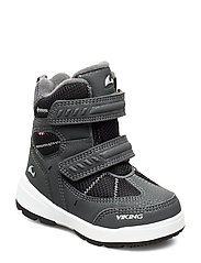Toasty II GTX - CHARCOAL/BLACK