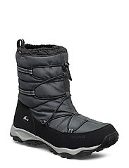 Tofte GTX - BLACK/CHARCOAL