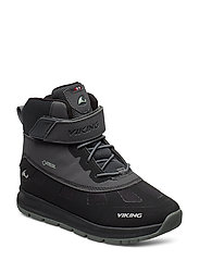 Ted GTX - BLACK/CHARCOAL
