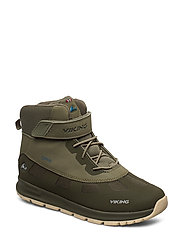 Ted GTX - OLIVE/OLIVE