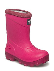 Frost Fighter - PINK/CERISE
