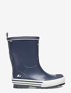 Jolly - unlined rubberboots - navy