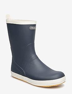 SEILAS - chaussures - navy