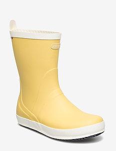 SEILAS - buty sportowe - yellow