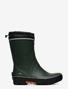 Terrain II - buty na wędrówki - green