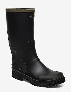 Balder - buty na wędrówki - black/multi