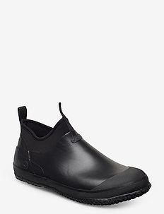 Pavement - chaussures - black/black