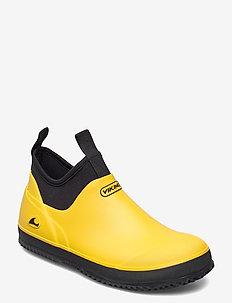 Pavement - chaussures - yellow/black